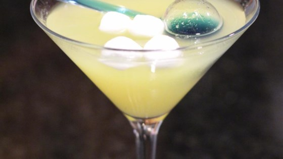 Photo of Marshmallow Cocktail by Dudelander