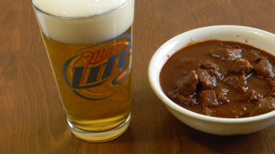 Photo of Paul's Fat Tire® Lamb Chili by WeaselFlix