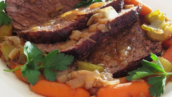 Photo of Beef Pot Roast by Teresa C. Rouzer