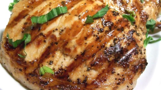 Chesapeake Bay Pork Chops Recipe