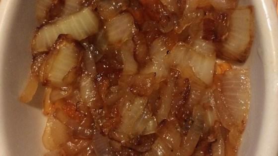 Photo of Sweet Habanero Onions by Doug Matthews