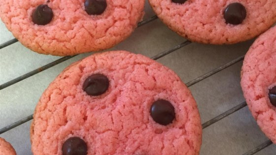 Photo of Cake Mix Cookies VII by Angela