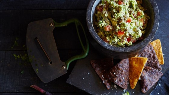 Photo of Spicy Lentil Guacamole by truRoots®