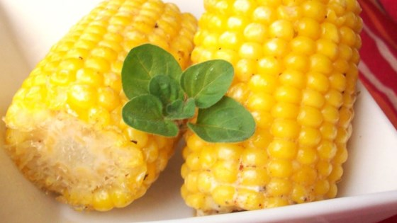 Photo of Tasty BBQ Corn on the Cob by Deann