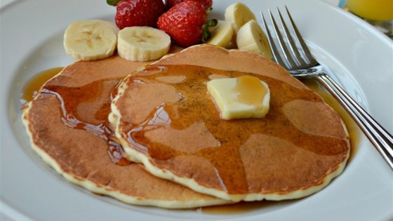 Photo of Grandad's Pancakes by Erin MacInnis