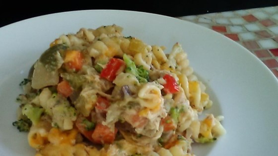 Photo of Tuna Noodle Casserole III by sal
