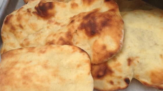 Photo of Naan Bread by deanna