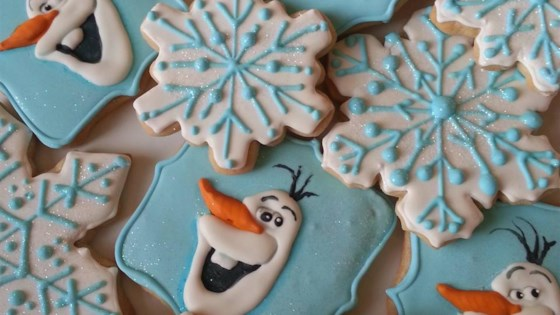 Photo of Ultimate Sugar Cookies by Sally
