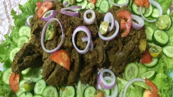 Photo of Special Mutton Leg Roast For Eid-ul-Azha by Asim Saeed