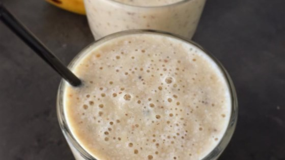 Photo of Twisted Colada Protein Smoothie by Mrsgapdean