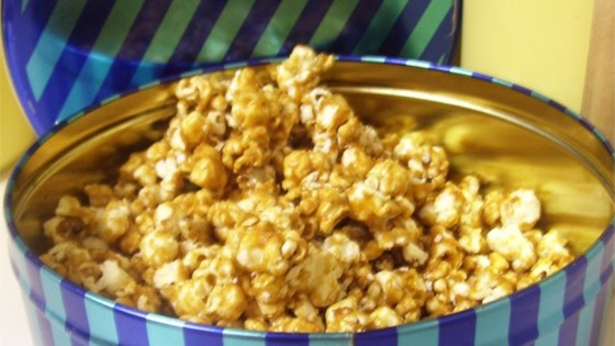 Photo of Caramel Corn II by Juanita