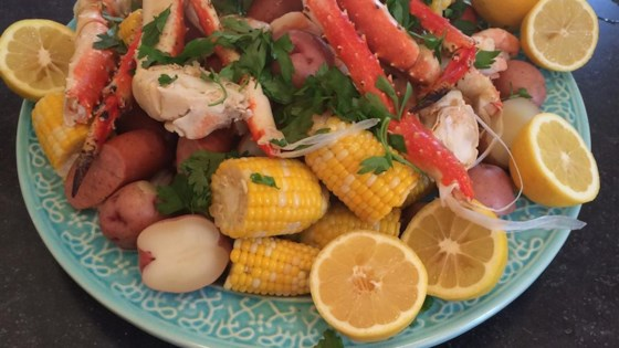 Crab Boil Recipe Allrecipes Com