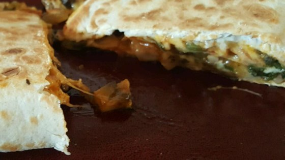 Photo of Quesadillas de los Bajos by Kermit Short