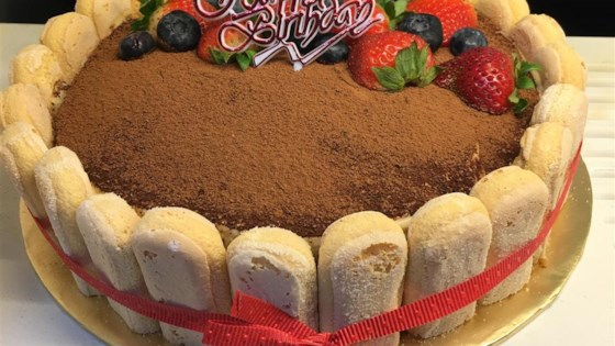 Tiramisu Iii Recipe Allrecipes Com