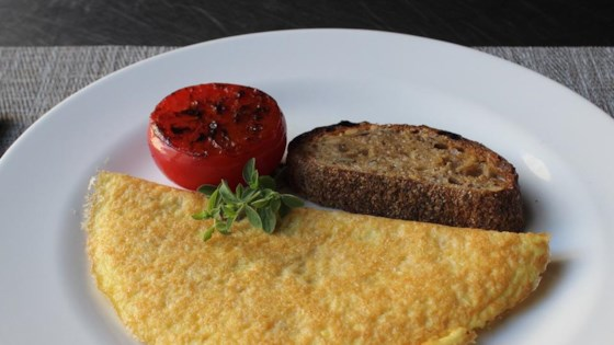 Photo of Parmalet (Crisp Parmesan Omelet) by Chef John