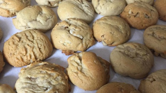 Photo of Soft, Chewy Rosh Hashanah Honey-Walnut Cookies  by FRIENDLYFOOD