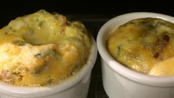 Photo of Jalapeno Souffle by Bryan Armbruster