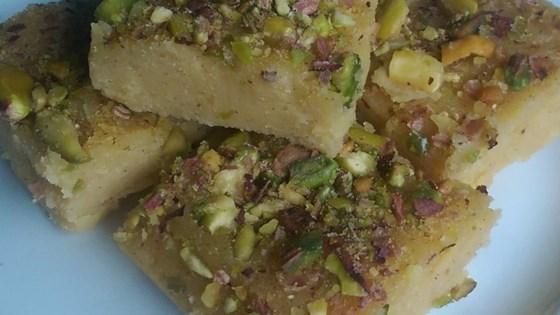 Photo of Besan (Gram Flour) Halwa by SUSMITA