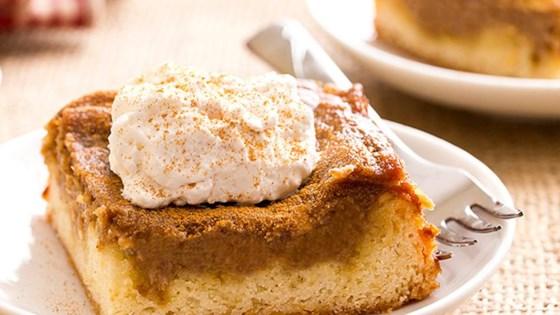 Photo of Apple Butter Gooey Butter Cake by Musselman's® Apple Butter