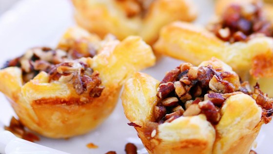Photo of Apple Brie Bites by Musselman's® Apple Butter