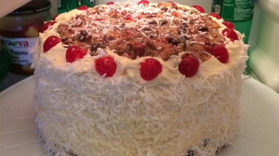 Photo of Lane Cake by Carol