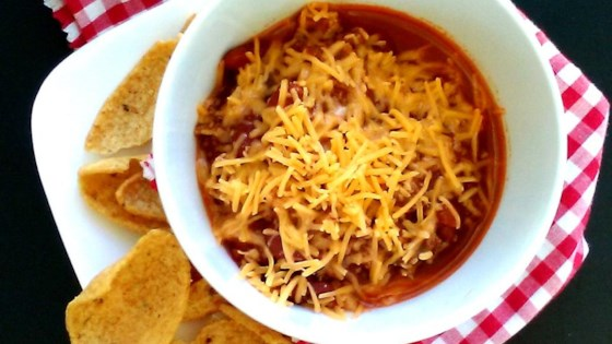 Photo of Homemade Chili by healthy girl