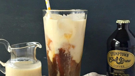 Photo of Banana Milk Coffee by foodelicious