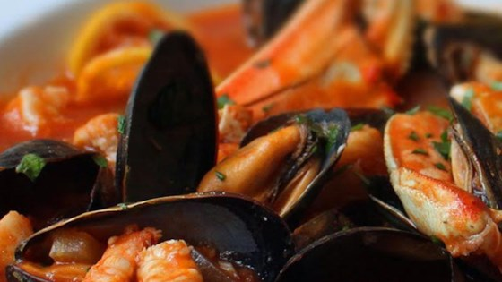 Photo of Chef John's Cioppino by Chef John