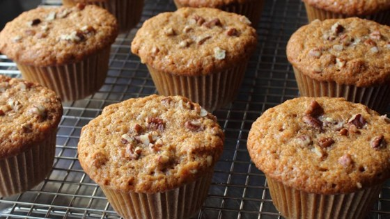 Photo of Chef John's Sweet Potato Muffins by Chef John