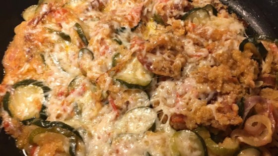 Photo of Skillet Zucchini by MRS. SHOCKLEY
