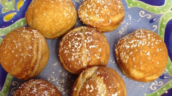 Photo of Laura's Famous Aebleskiver by Laura