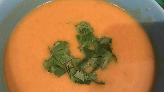 Photo of Asian Kabocha Soup by mauigirl