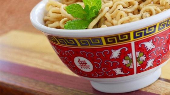 Photo of Sweet and Savory Ramen Noodles by Arran_Jones