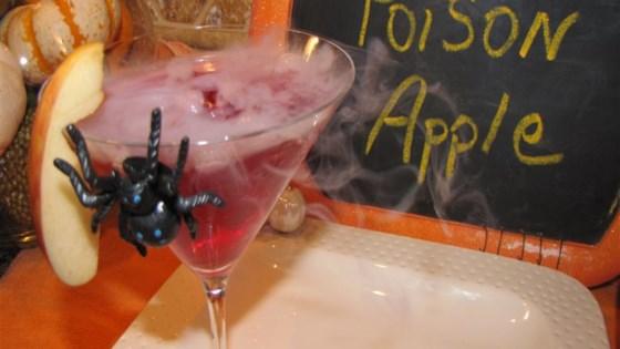 Photo of Poison Apple Martini by DotDot