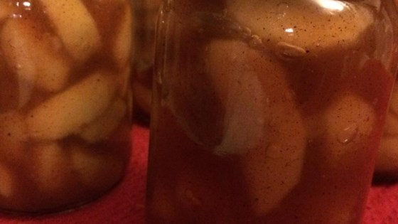 Photo of Apple Pie in a Jar by AIMSTERMOM