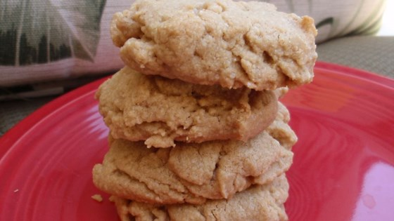 Photo of Sugar-Free Peanut Butter Cookies by lobsteriffic