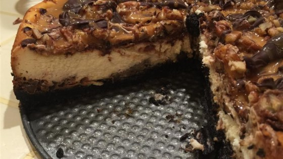 Photo of Turtles® Cheesecake by Kevin Ryan