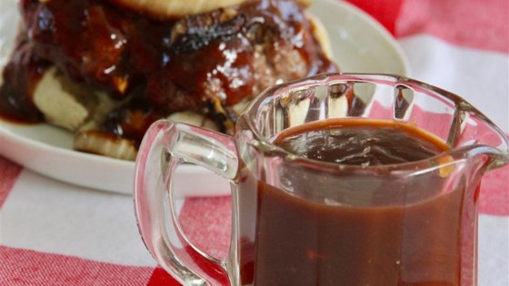 Photo of Pacific Rim Barbeque Sauce by Kelly Joy