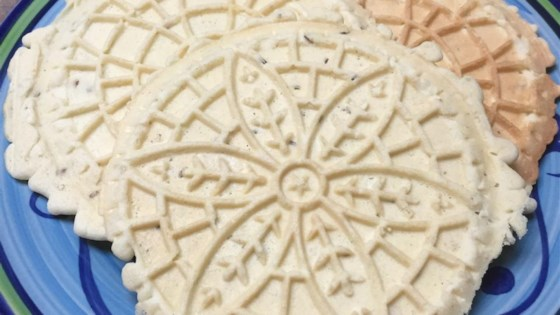 Photo of Nonna's Pizzelle by tcasa
