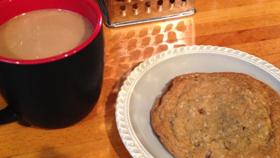 Photo of Gluten-Free Chocolate Chip Hemp Seed Cookies by Christine