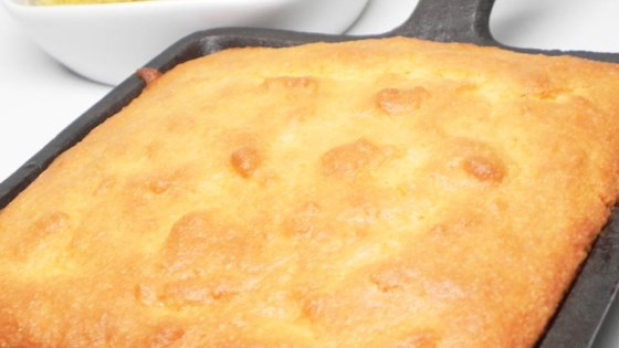 Photo of Can't-Tell-It's-Gluten-Free Corn Bread by Love to eat but no wheat