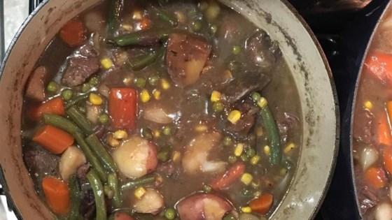 Photo of Beef Stew I by Calla Honeystone