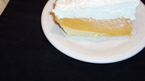 Photo of Cantaloupe Cream Pie II by STARFLOWER
