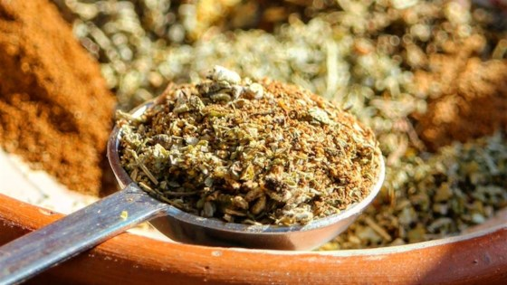 Tourtiere Spices Recipe