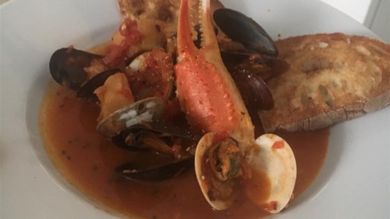 Photo of Bodega Bay Cioppino by Beth