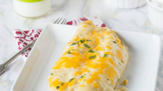 Photo of Breakfast Enchiladas from Jones Dairy Farm by Jones Dairy Farm