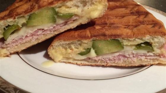 Photo of Cuban Midnight Sandwich by Maruchy Ramos-Lachance