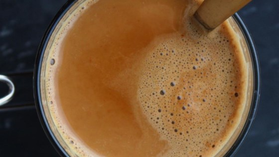 Photo of Sweet Vietnamese Coffee  by LONNAJOE