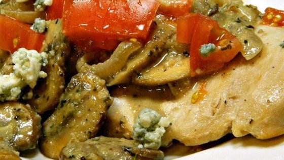 Photo of Chicken Gorgonzola by Spirited Sarah