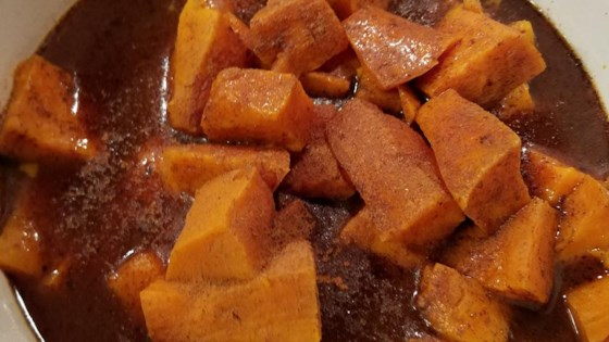 Photo of Pressure Cooker Sweet Potatoes by Spyce